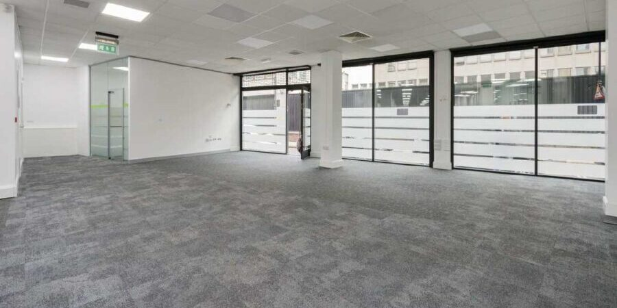 Office for rent Scarborough Street London E1