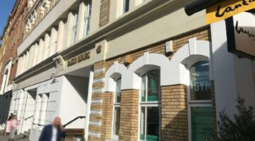 Offices For Rent Saxon-House Southwark Street SE1 f